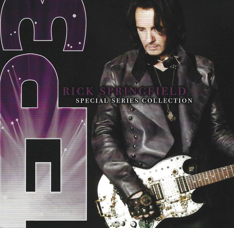 Rick Springfield Jessies Girl Lyrics